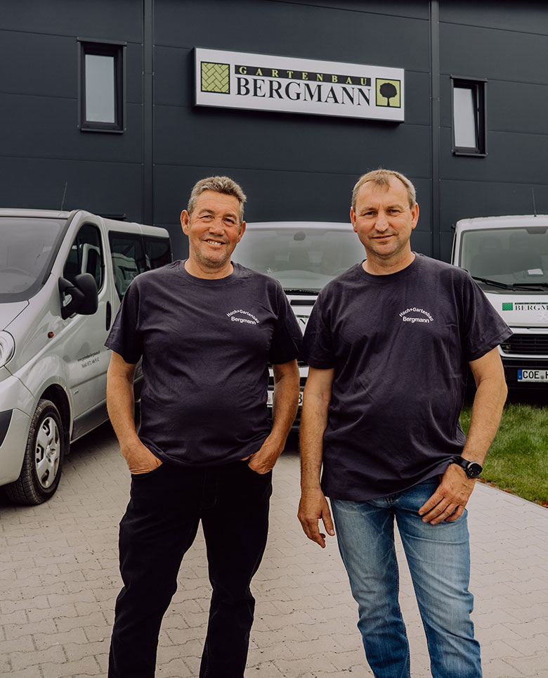 Gartenbau_Bergmann_Inhaber
